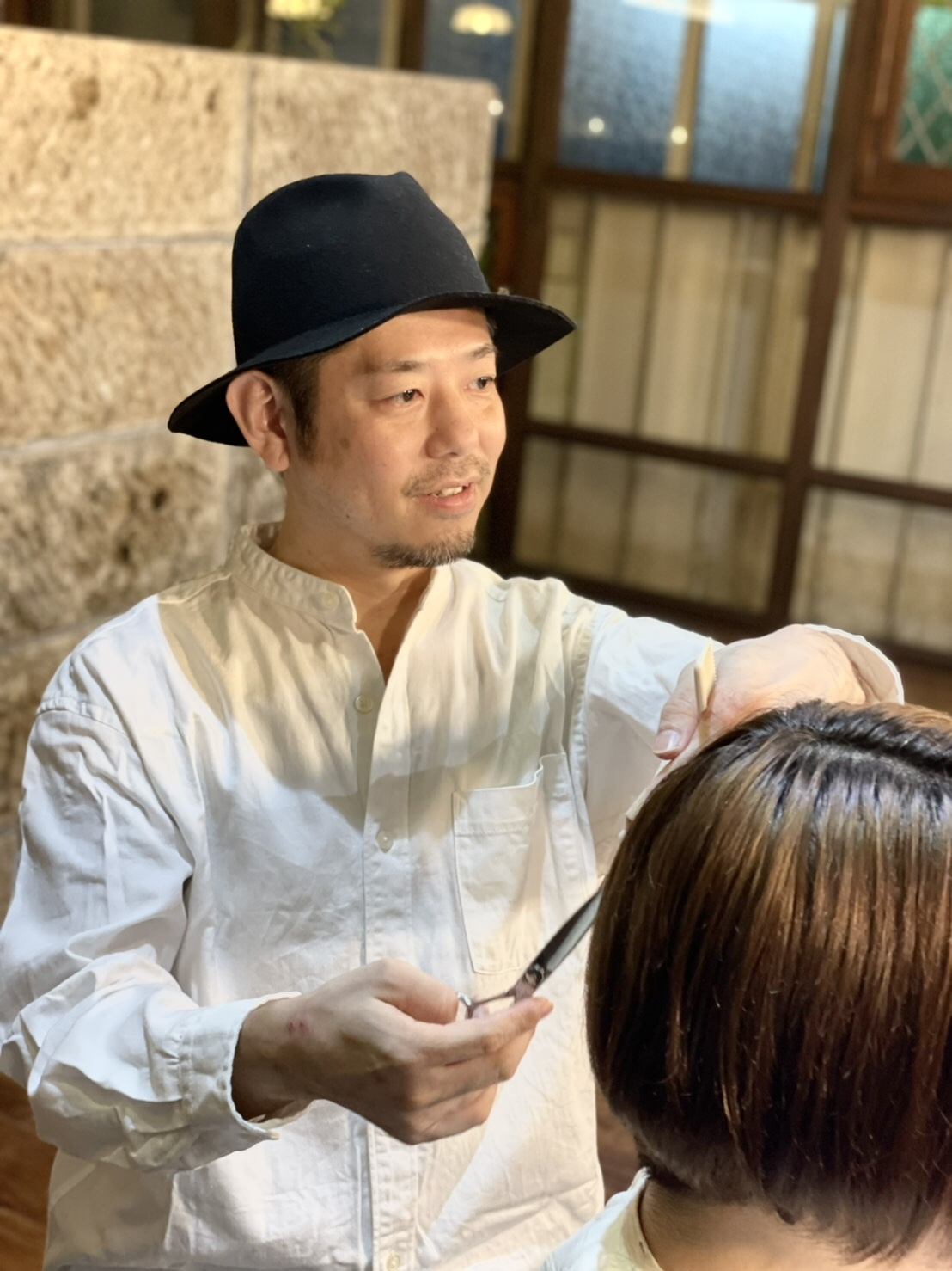 Naoki Honma